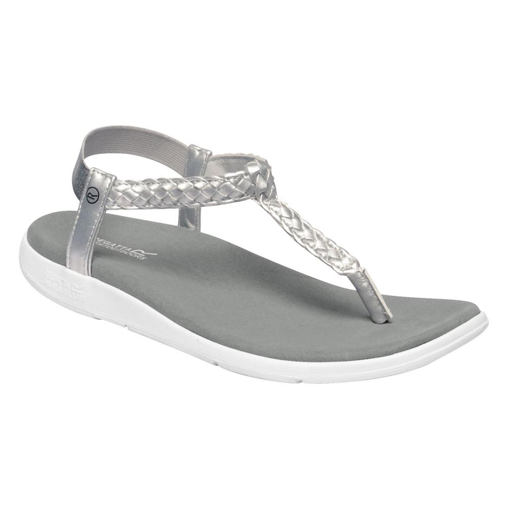 Regatta Womens Santa Luna Slingback Strappy Summer Sandals Uk Size 4 (eu 37)