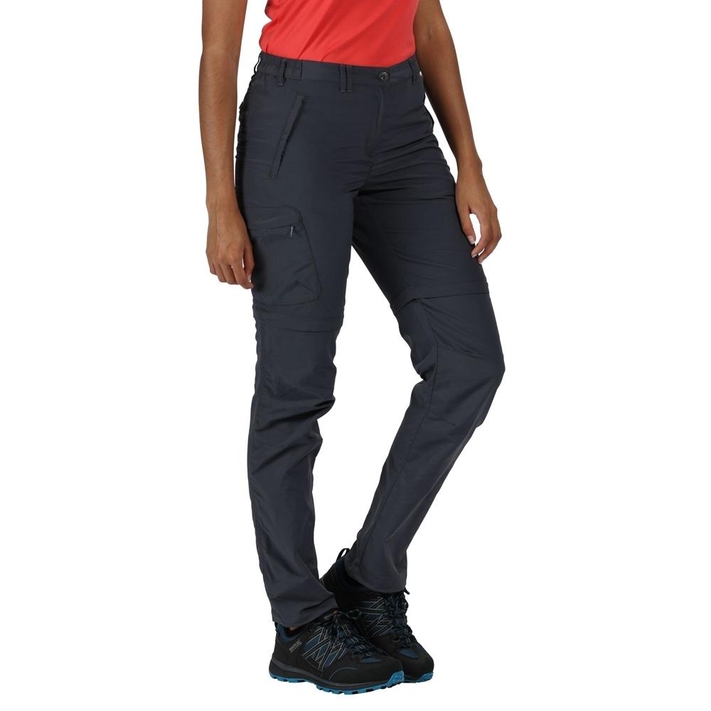 Regatta Mens Lined Delph Warm Durable Water Repellent Pants Trousers 34r - Waist 34 (86.5cm)  Inside Leg 32