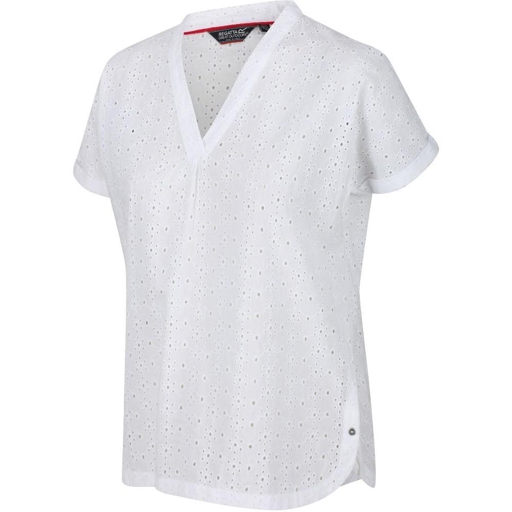 Regatta Mens Virda Wicking Quick Dry Breathable Baselayer Shirt Xl - Chest 43-44 (109-112cm)