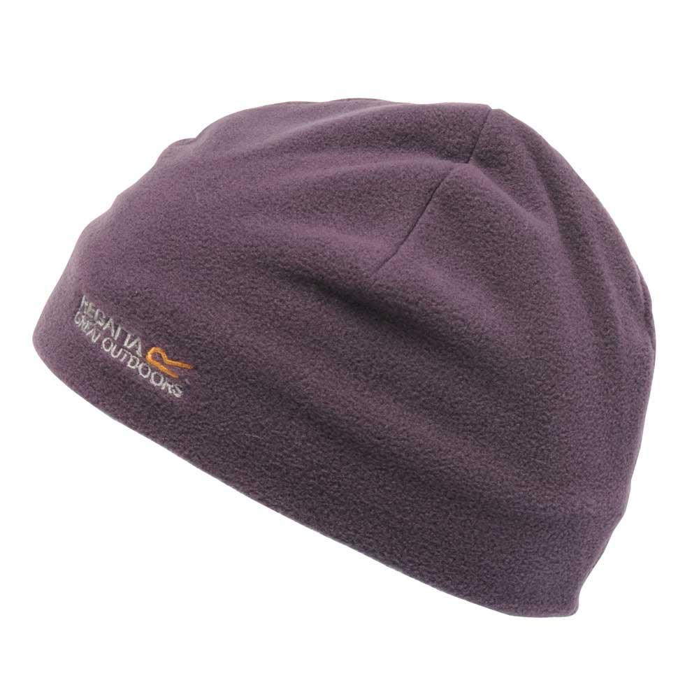 Product image of Regatta Kids Boys Girls Taz Beanie Hat II Purple RKC088