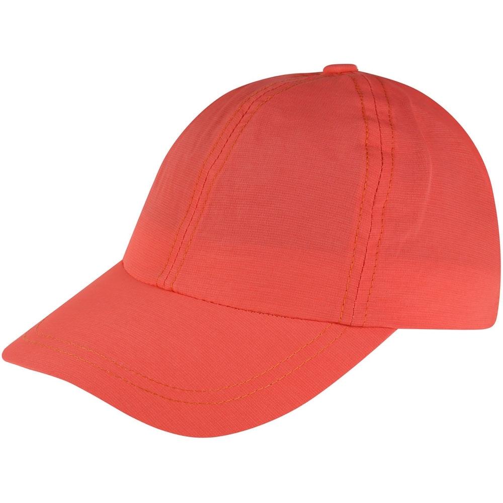 Regatta BoysandGirls Chevi Classic Baseball Cap Hat 25-36 Months (92-98cm)