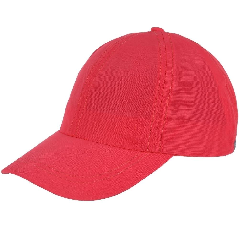 Regatta BoysandGirls Chevi Classic Baseball Cap Hat 4-6 Years - Head Circumference 53cm