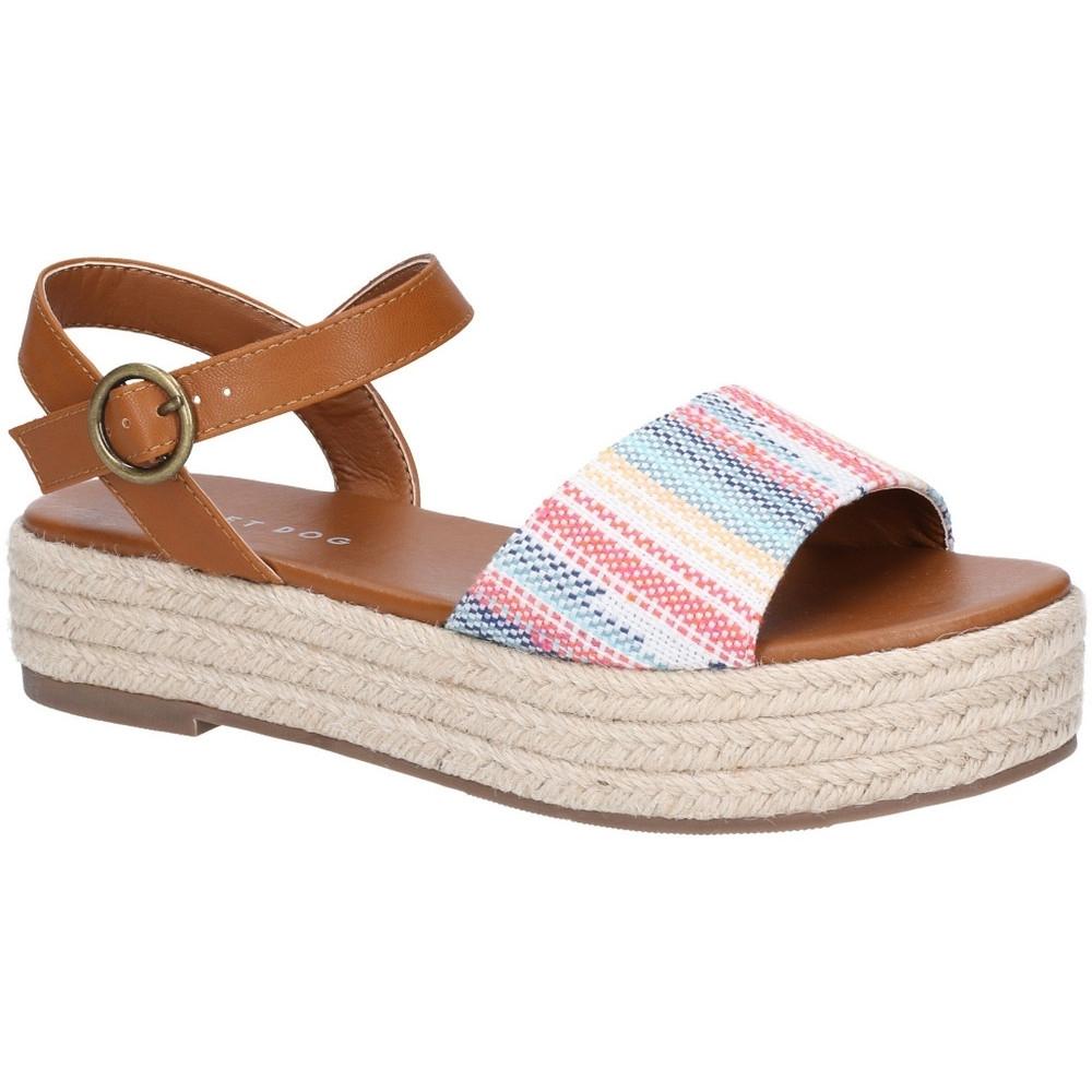 Regatta Womens/ladies Lady Margate Light Adjustable Slide Sandals Uk Size 8 (eu 42)