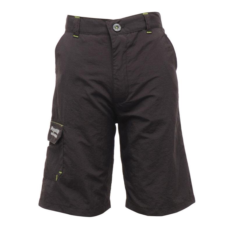 Product image of Regatta Warlock II Children's Shorts Ash
