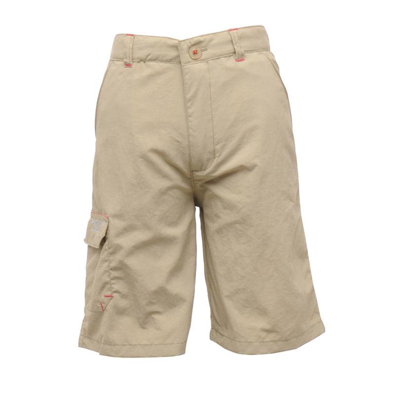 Product image of Regatta Warlock II Children's Shorts Fossil