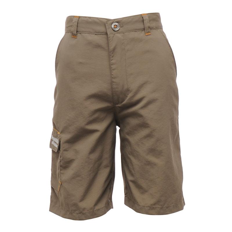 Product image of Regatta Warlock II Children's Shorts Tree Top