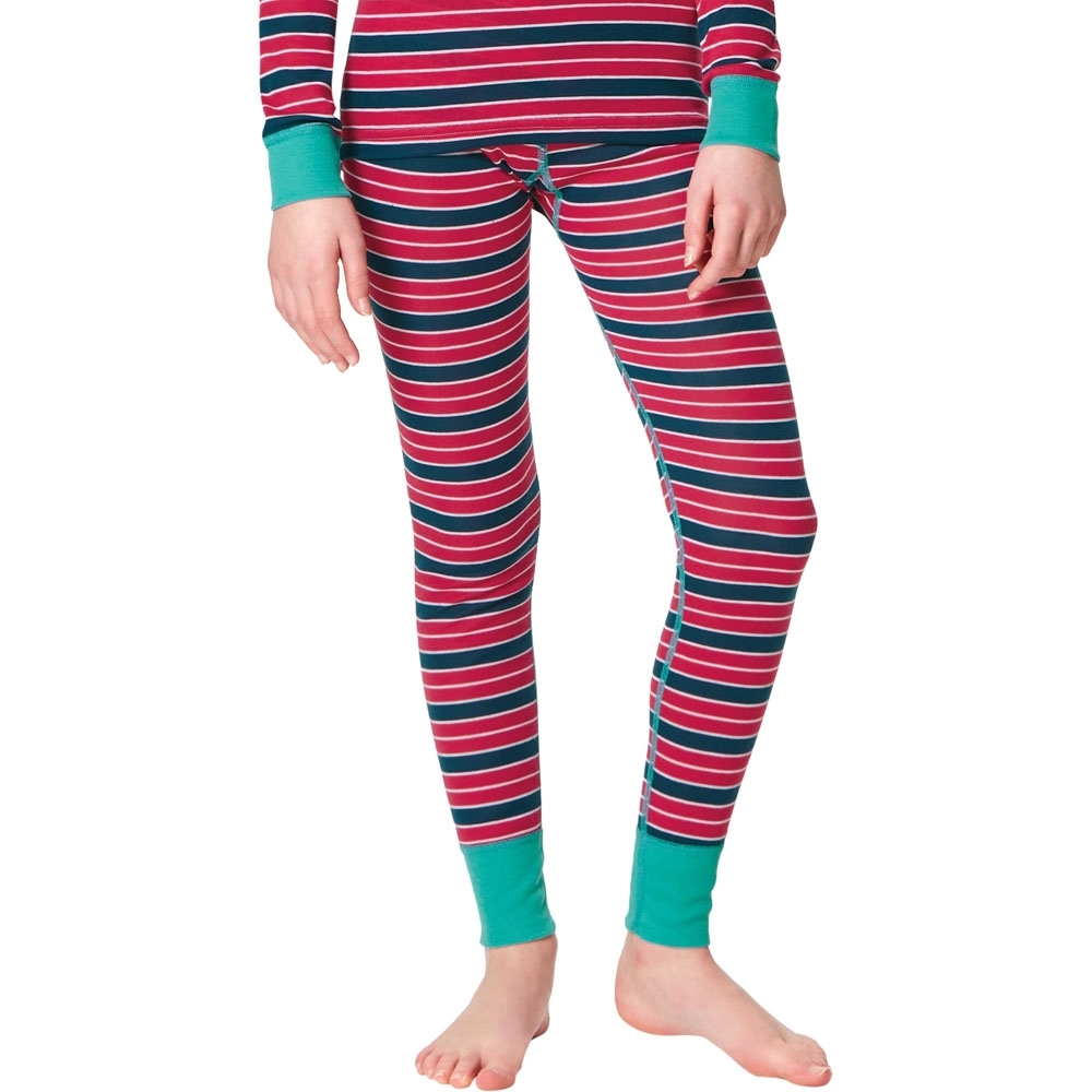Regatta BoysandGirls Nessus Quick Dry Wicking Baselayer Trousers 7-8 Years - Waist 58-60cm (height 122-128cm)