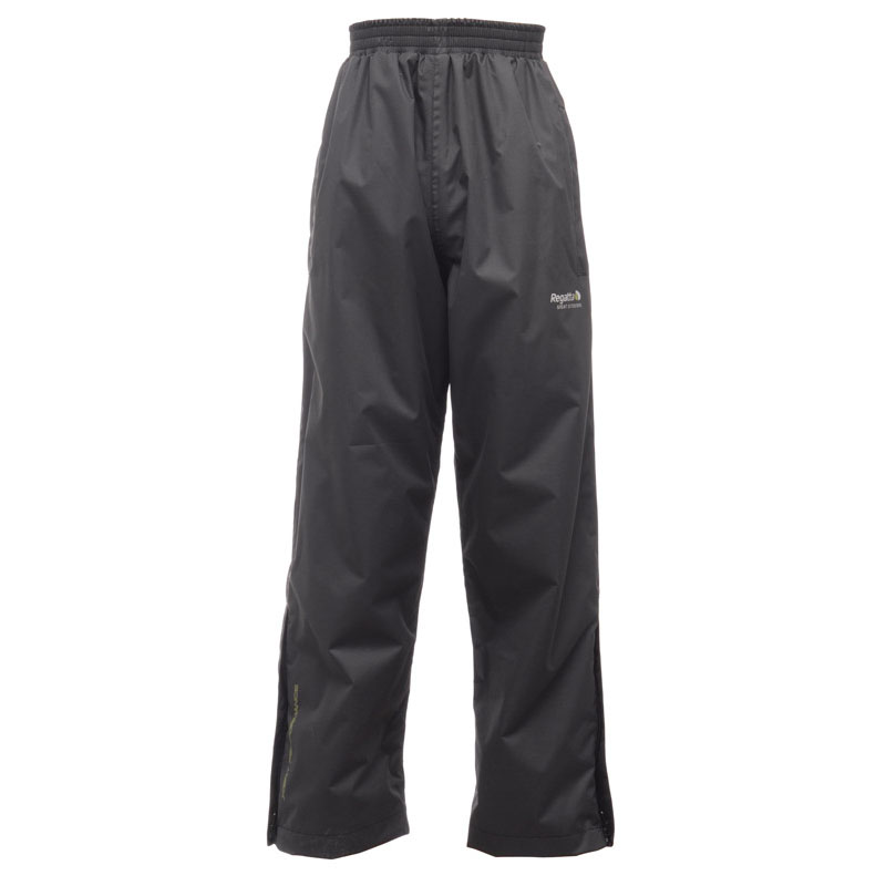 Product image of Regatta Kids Chandler Waterproof Over Trousers