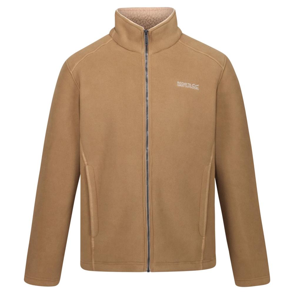 Regatta BoysandGirls Oberon Knitted Strech Full Zip Casual Jacket 11-12 Years - Chest 75-79cm (height 146-152cm)