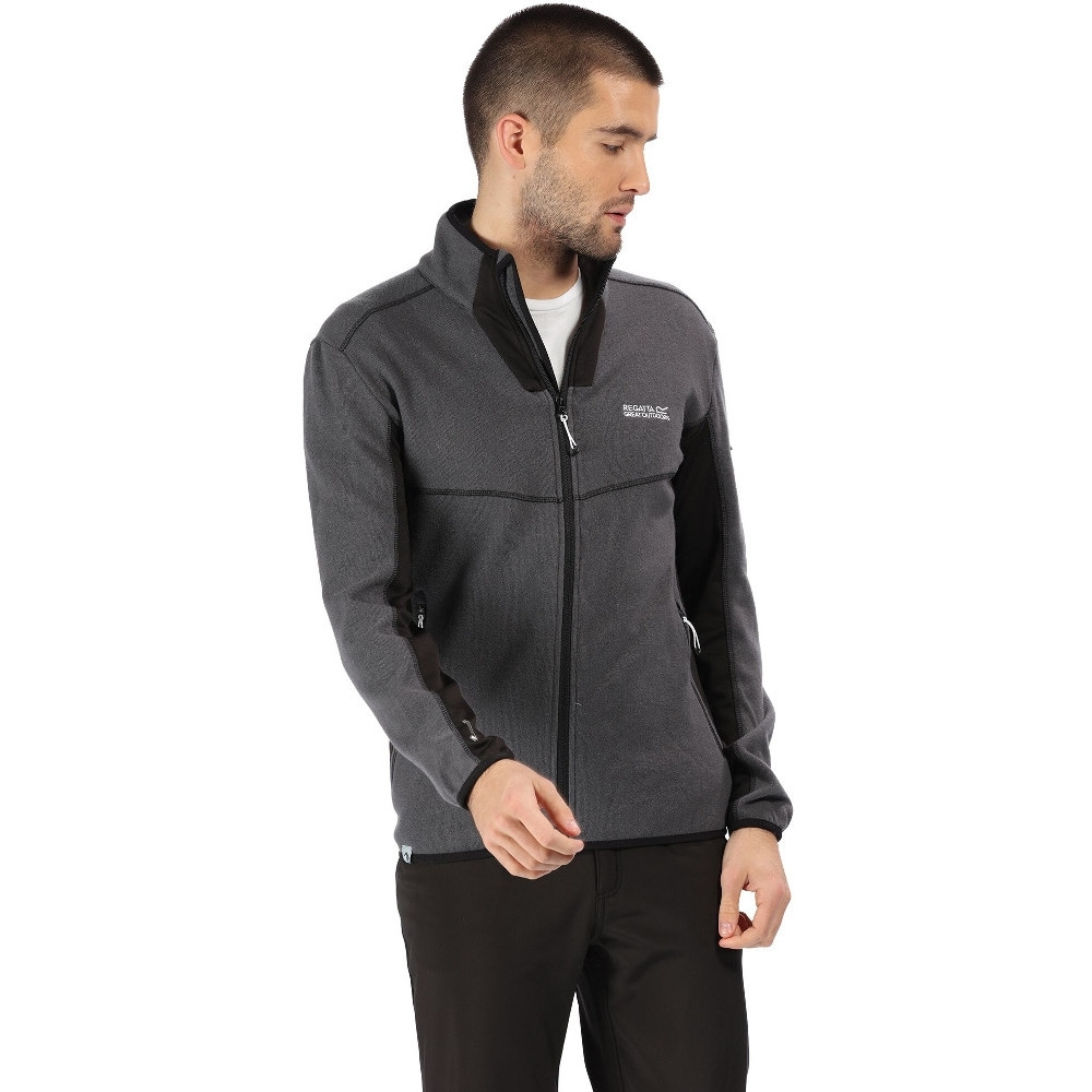 Regatta BoysandGirls Teega Waterproof Light Breathable Coat Jacket 7-8 Years - Chest 63-67cm (height 122-128cm)