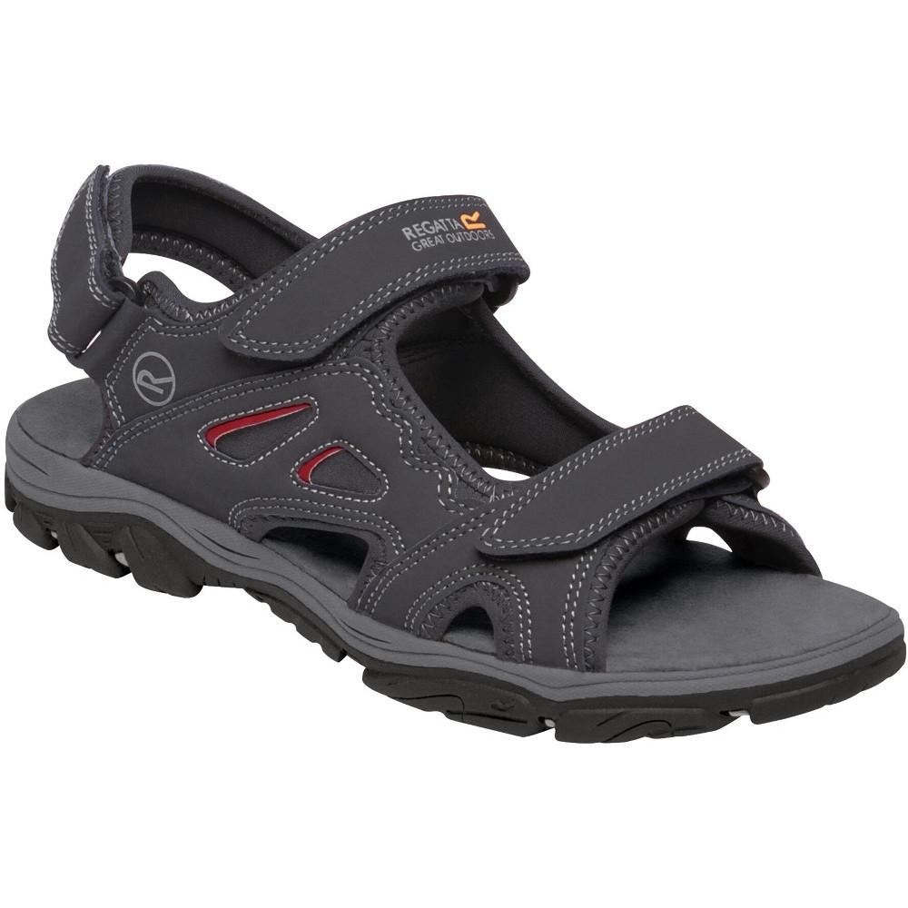 Trespass Mens Walker Leather Waterproof Breathable Walking Boots