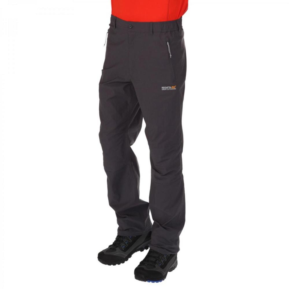 Regatta Mens Fellwalk II Lightweight Stretch Walking