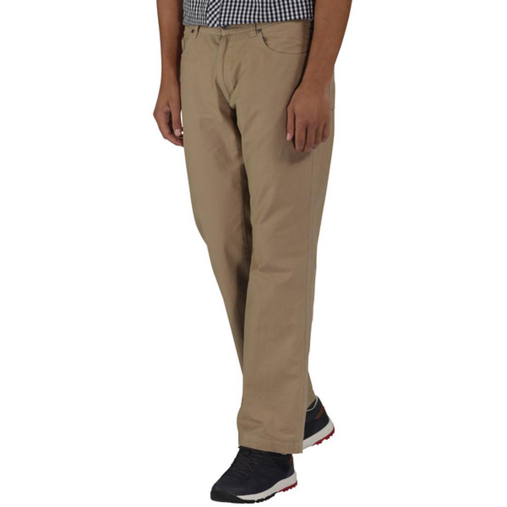 Regatta Mens Landyn Breathable Cotton Chino Walking