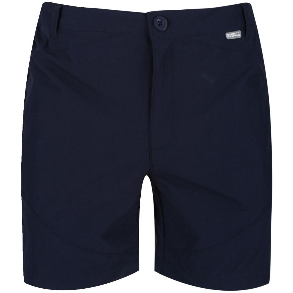 Regatta Mens Highton Mid Length Casual Summer Walking Shorts 30 - Waist 30 (76cm)