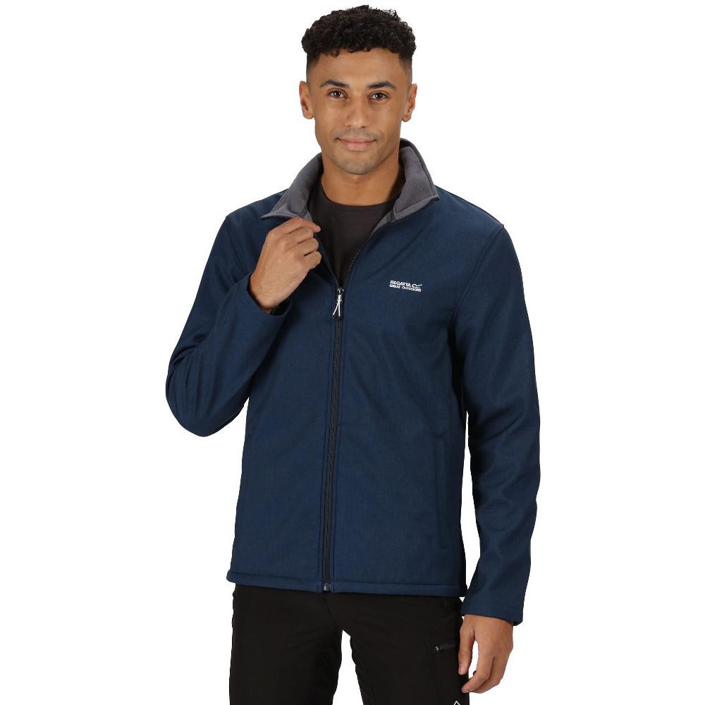 Regatta BoysandGirls Hobey Uv Protective Long-sleeve Plain T-shirt 11-12 Years - Chest 75-79cm (height 146-152cm)