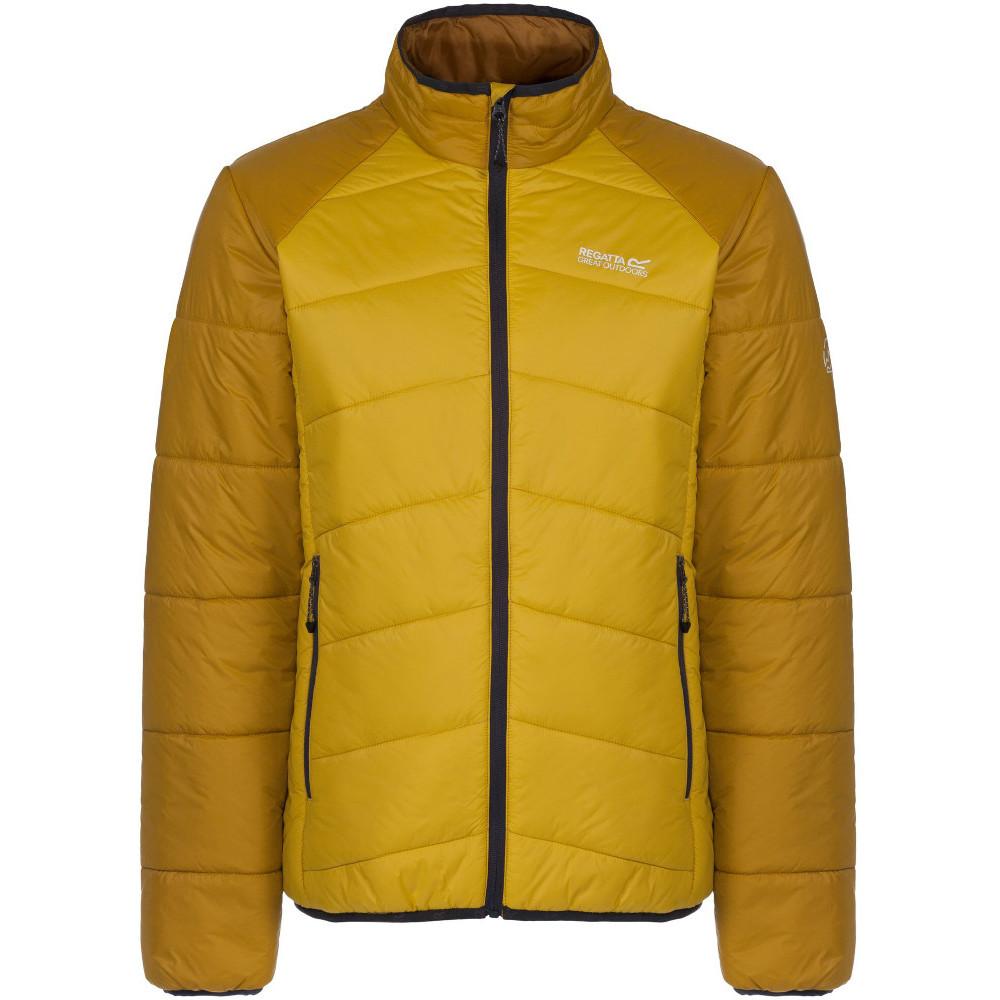 Regatta Mens Icebound II Warm Insulated Padded Jacket XXL -