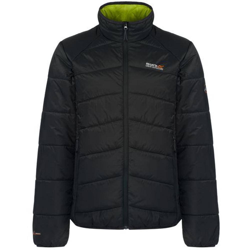 Regatta Mens Icebound II Warm Insulated Padded Jacket 3XL -