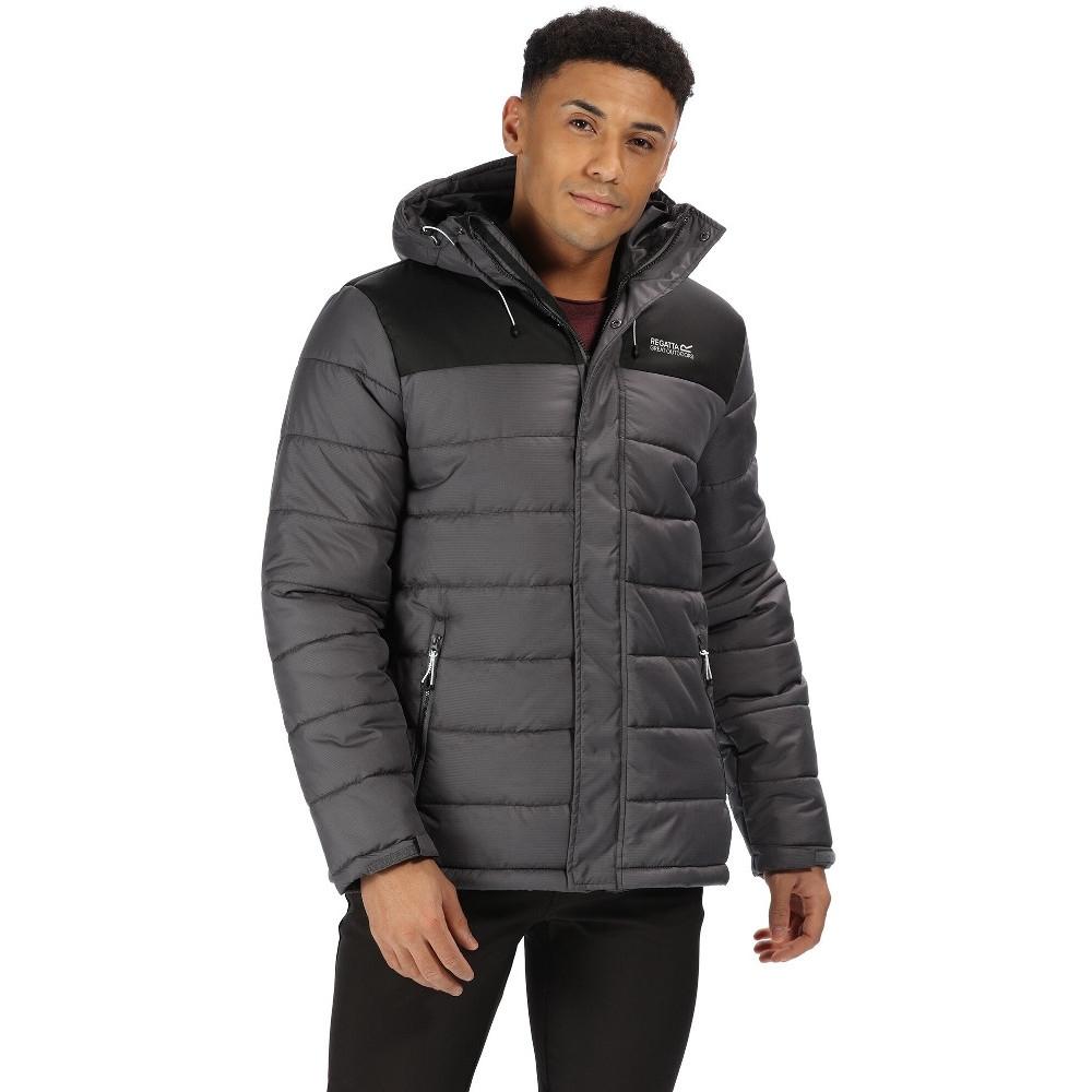 Regatta Mens Nevado III Thermo Guard Durable Walking Jacket