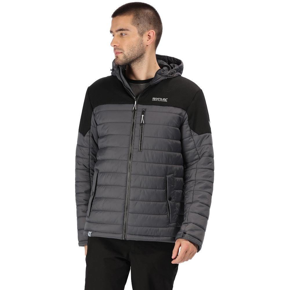 Regatta Mens Orton Lightweight Insulated Walking Jacket XL