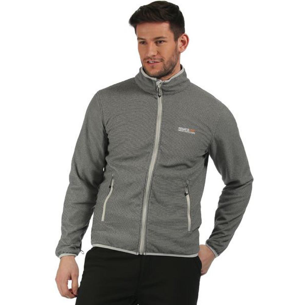 Regatta Mens Backmoor Waterproof Breathable 3 in 1 Jacket