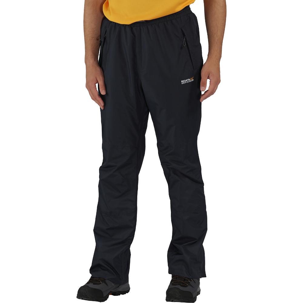 Regatta Mens Chandler III Waterproof Breathable Walking