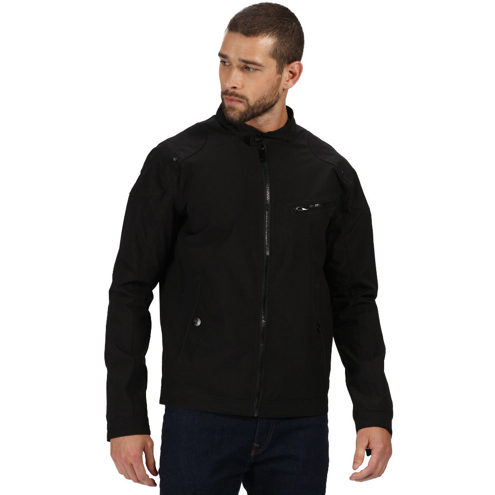 Outdoor Look Womens Quartic Lightweight Tailored Quilt Coat Xs- Uk Size 8