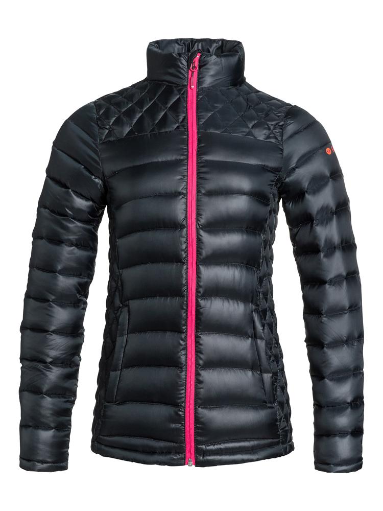 Roxy Ladies Light Up Waterproof Insulated Packable Ski Jacke