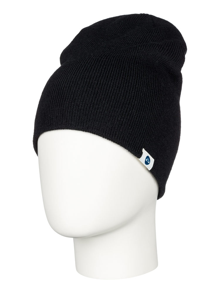 Product image of Roxy Ladies Dare To Dream Snow Ski Beanie Hat   Black