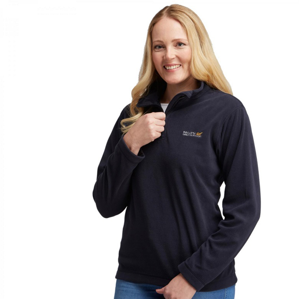 Product image of Regatta Womens/Ladies Sweethart Lightweight Quick Drying Fleece 10 - Bust 34' (86cm)