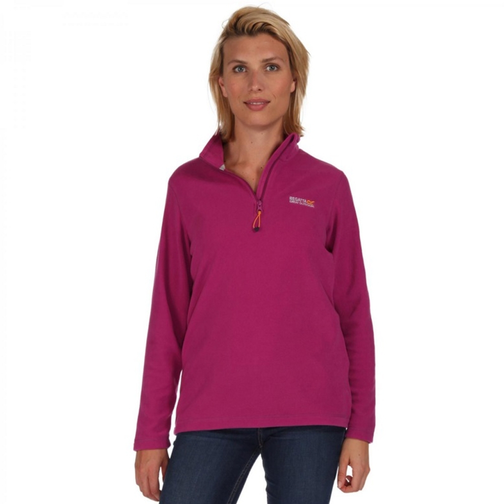 Product image of Regatta Womens/Ladies Sweethart Lightweight Quick Drying Fleece 20 - Bust 45' (114cm)