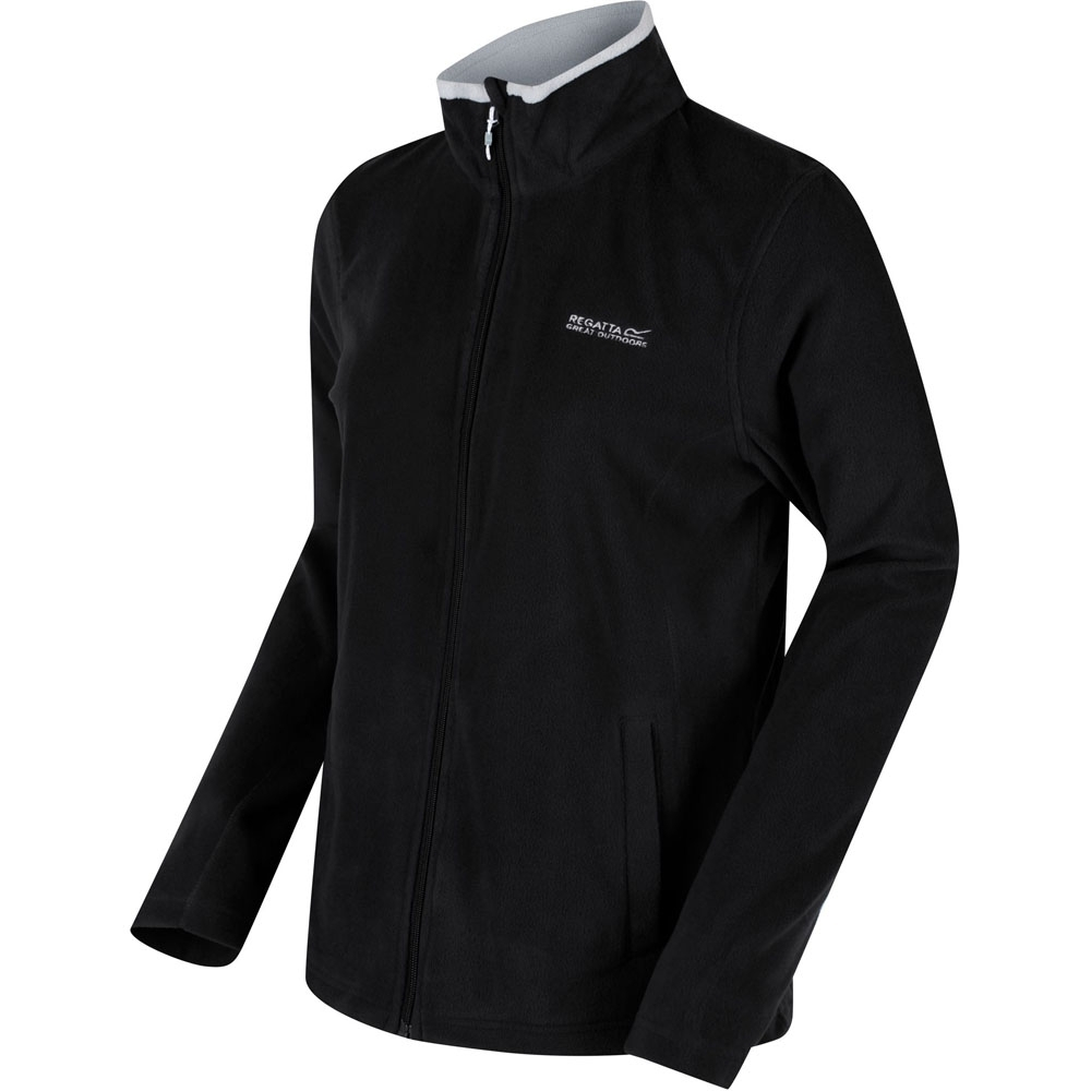 Regatta Womens/Ladies Clemance II Full Zip Medium Weight