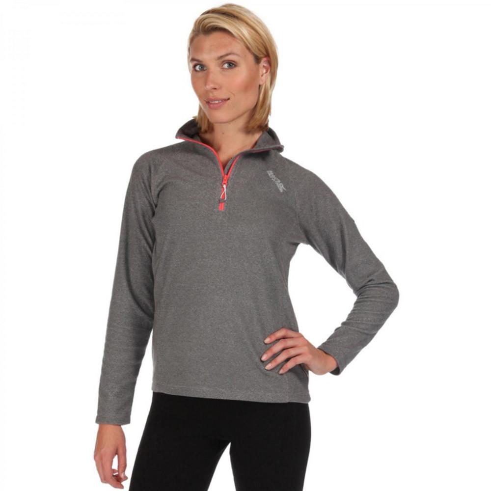 Regatta Womens/Ladies Montes Lightweight Half Zip