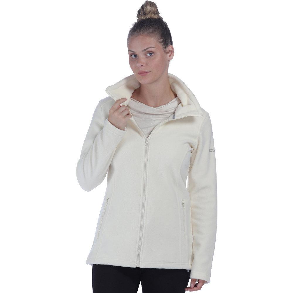 Regatta Womens/Ladies Candella Full Zip Thick Warm Fleece