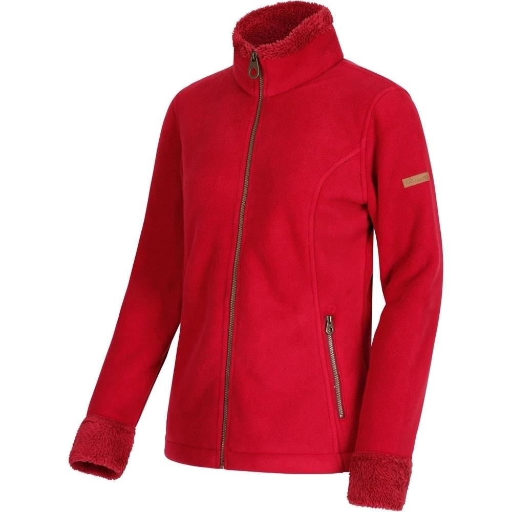 Regatta Womens/Ladies Bernice Faux Fur Polyester