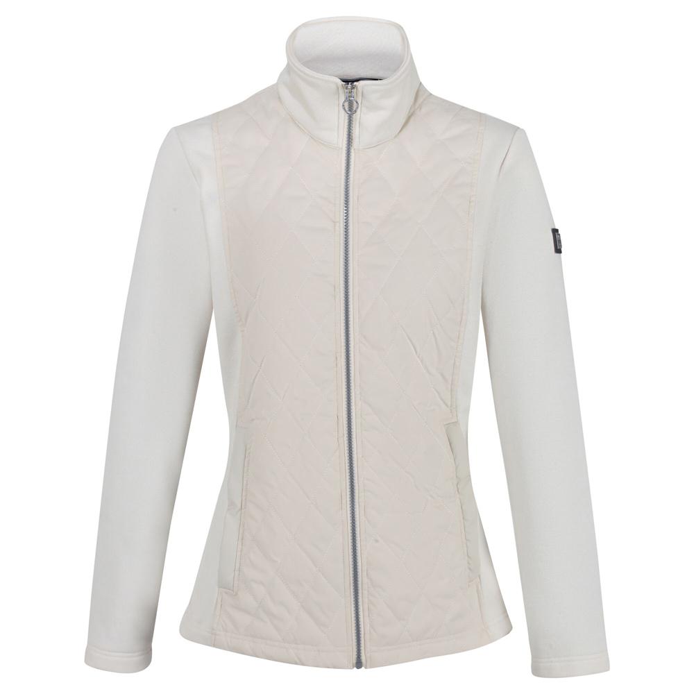 Regatta Womens Zuzela Full Zip Fleece Jacket 10 - Bust 34