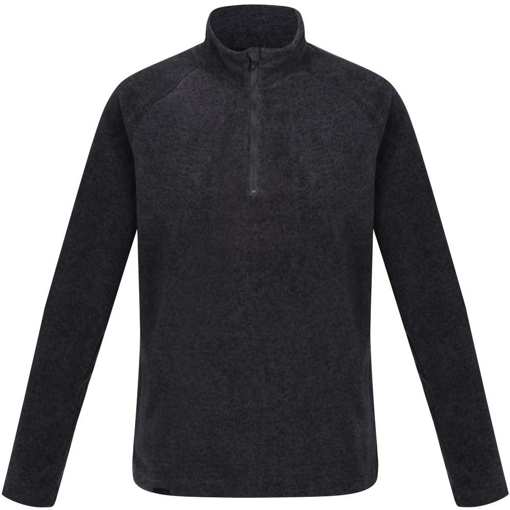 Regatta Womens/ladies Blesila Full Zip Polyester Walking Micro Fleece  12 - Bust 36 (92cm)