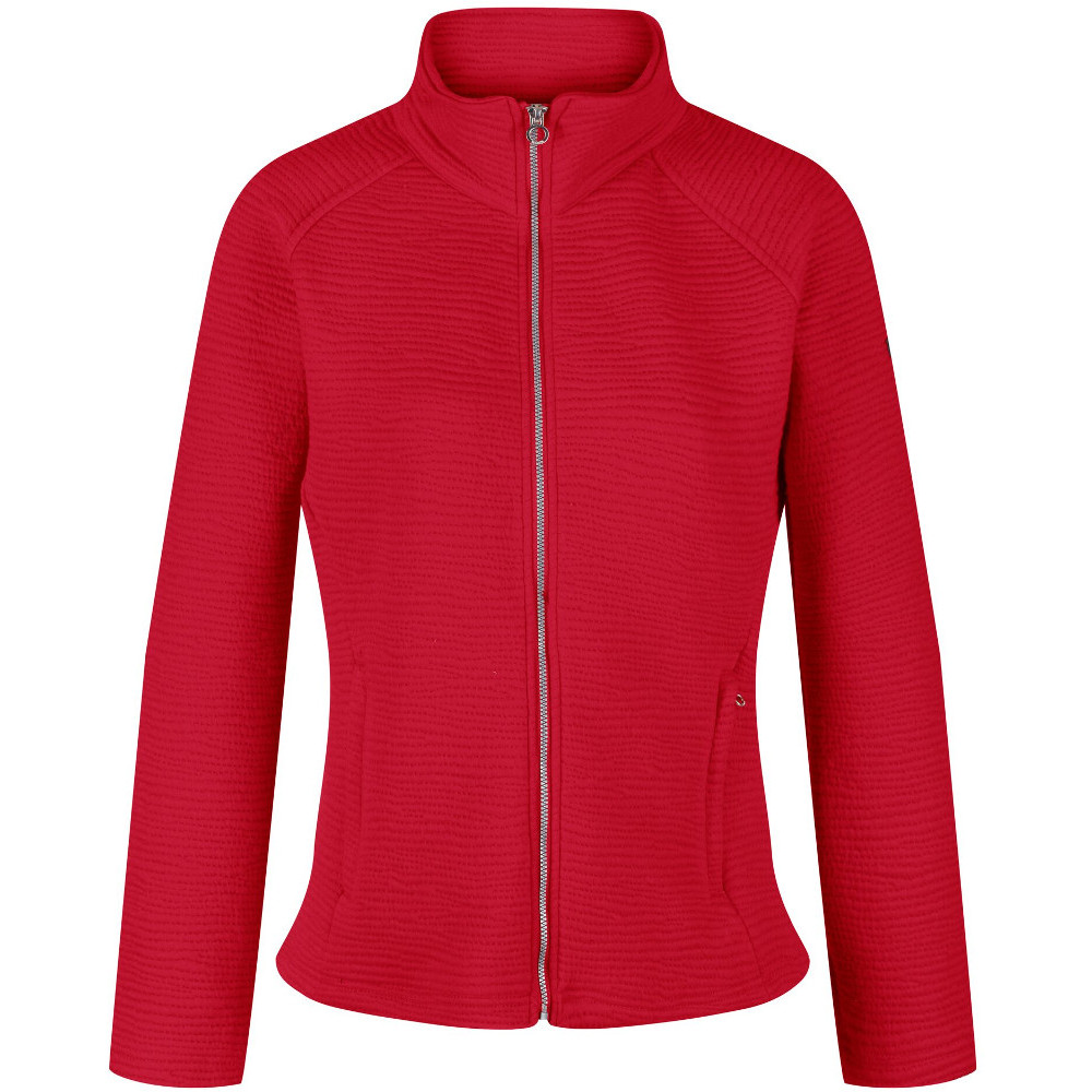 Regatta Womens/ladies Carletta Ii Waterprood Breathable Walking Jacket 10 - Bust 34 (86cm)