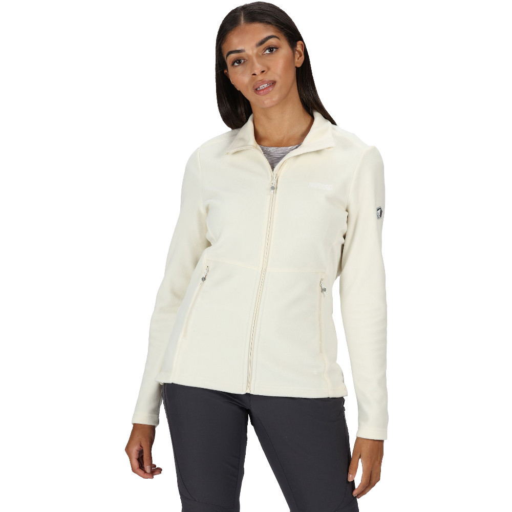 Regatta Womens Floreo III Fleece Jacket 16 - Bust 40 (102cm)