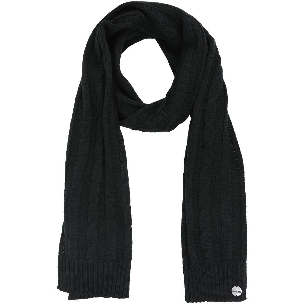 Regatta Womens/ladies Multimix Ii Cable Knit Warm Winter Walking Scarf One Size