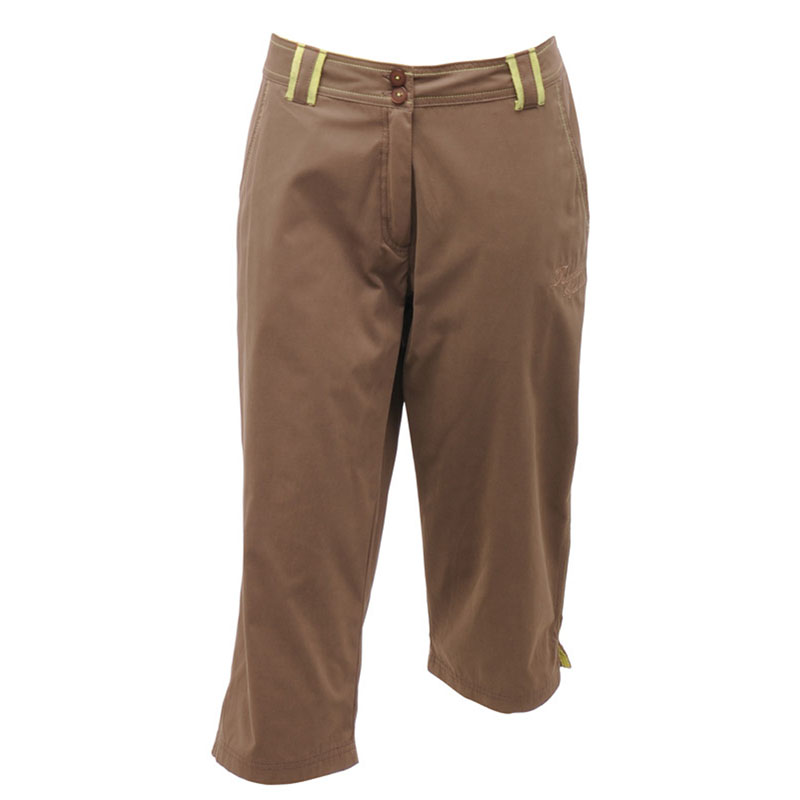Product image of Regatta Inga Womens Capris Coconut