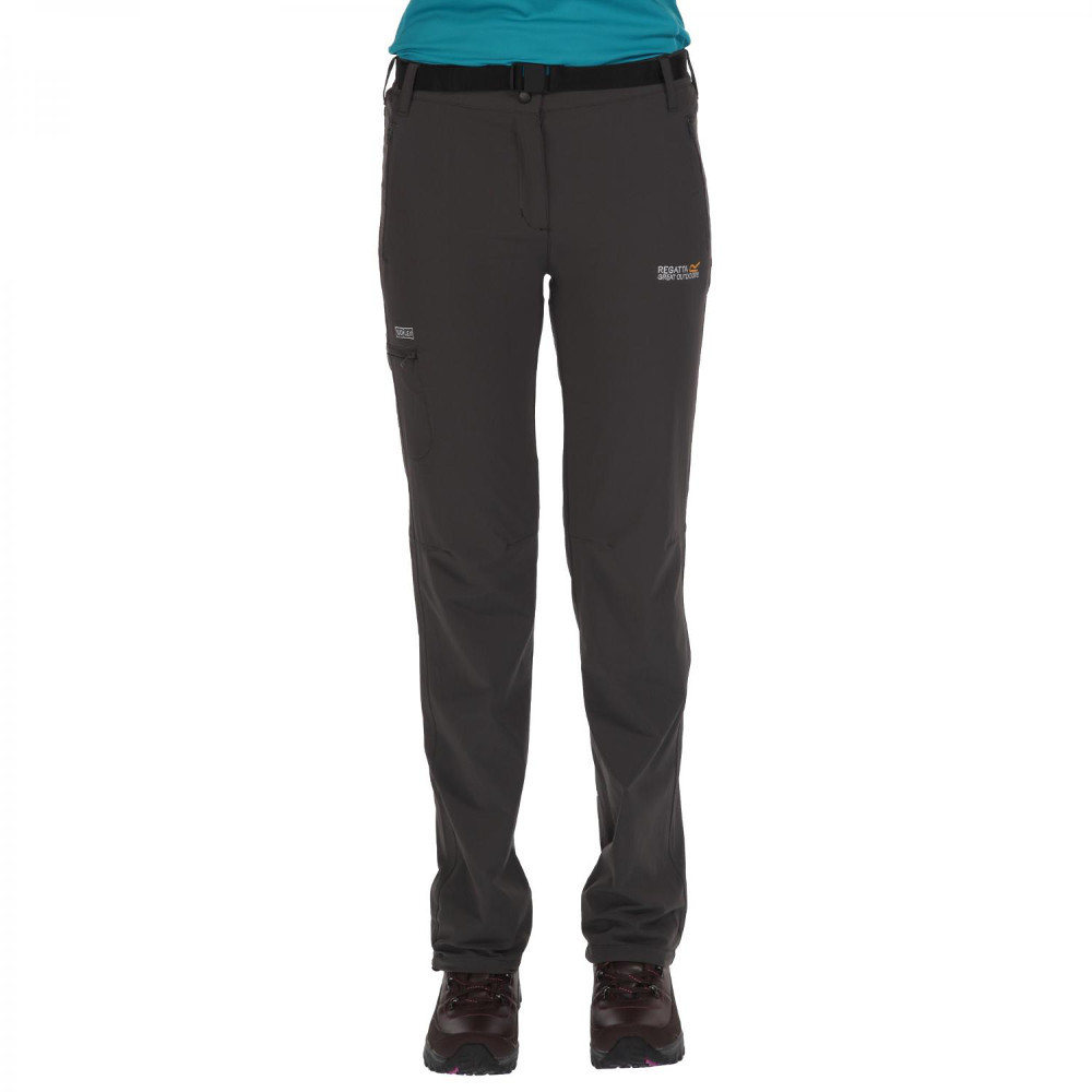 Regatta Womens/Ladies Xert II Stretch Quick Drying Walking