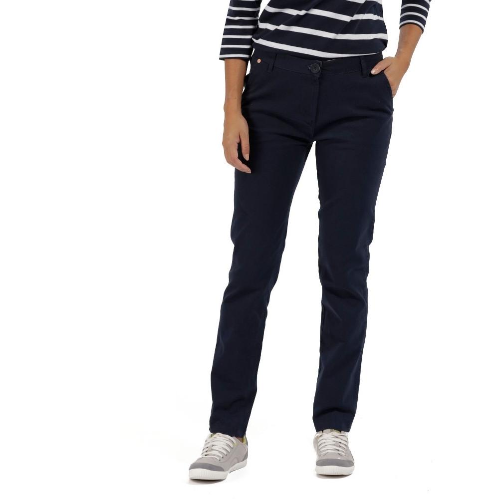 Regatta Mens Lazare Coolweave Cotton Long Sleeve Shirt Xs - Chest 36-36 (89-91.5cm)