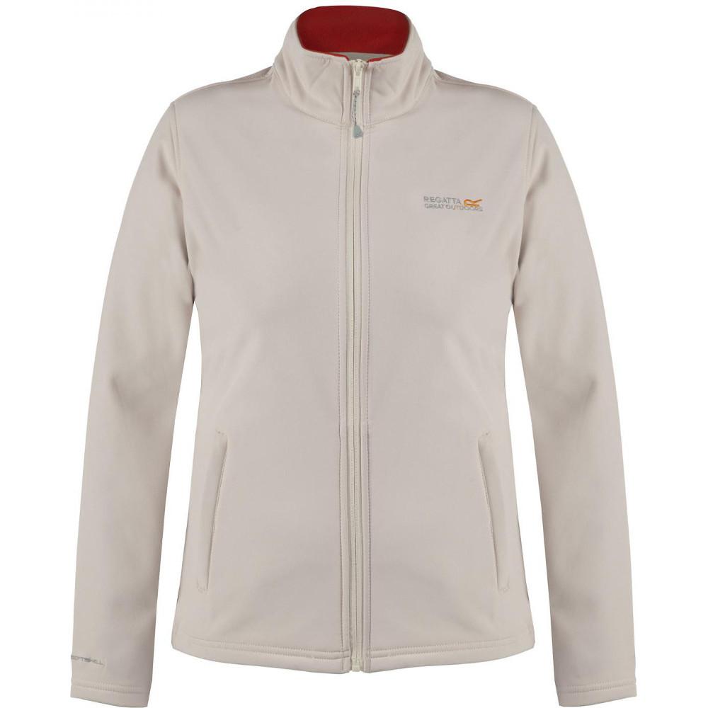Regatta Womens/Ladies Connie III Warm Backed Softshell Jacket 18 - Bust 43 (109cm)
