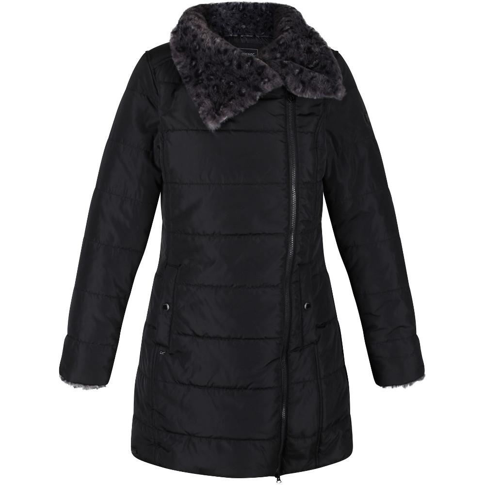 Regatta Womens/ladies Penthea Water Repellant Thermoguard Jacket 26 - Bust 52 (132cm)