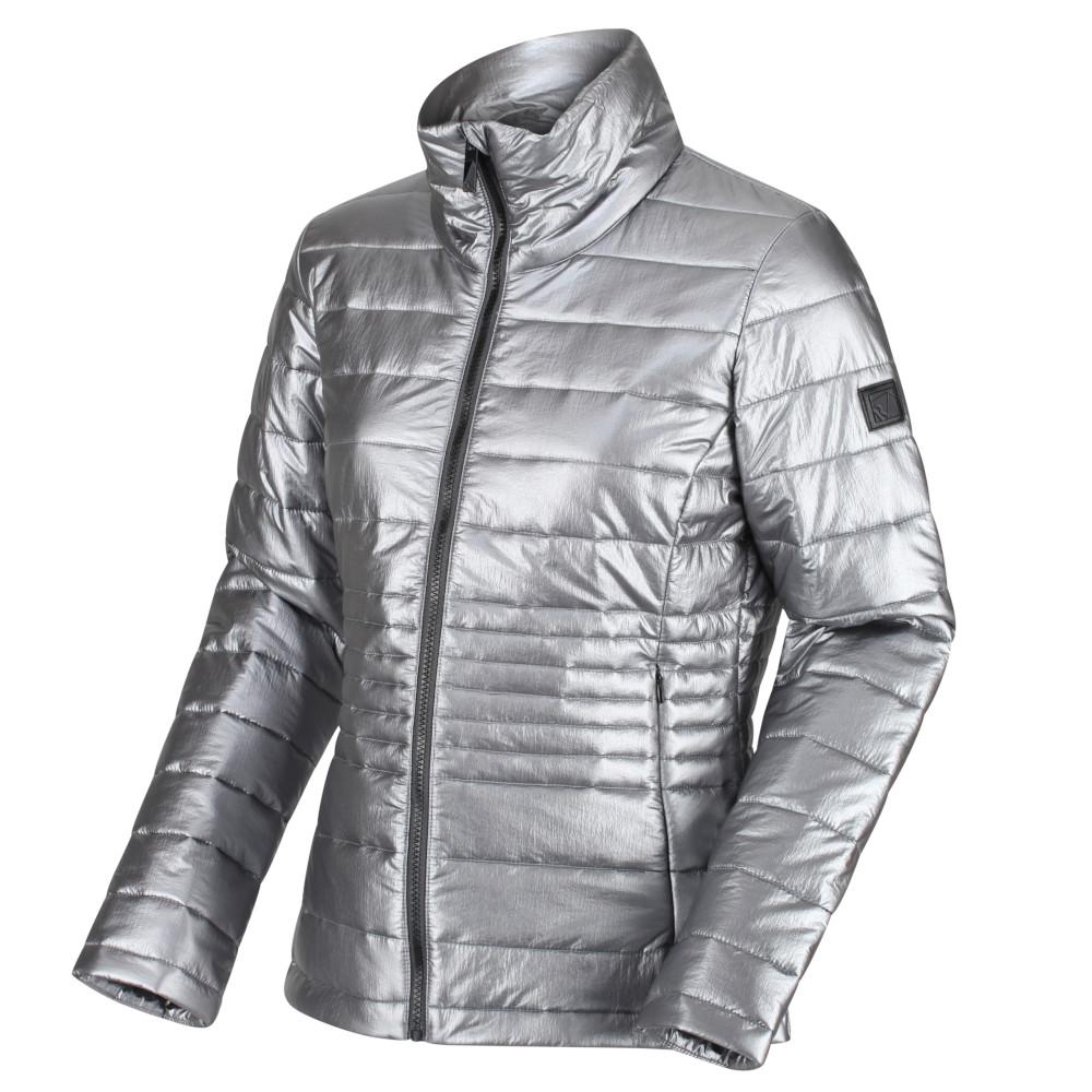 Regatta Mens Robson Panelled Hooded Stretchy Hybrid Fleece Jacket M - Chest 39-40 (99-101.5cm)