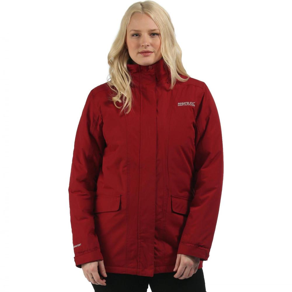 Regatta Womens/Ladies Blanchet Waterproof Breathable