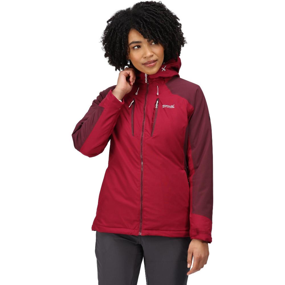 Regatta Mens Capen Durable Ripstop Polyester Walking Down Jacket L - Chest 41-42 (104-106.5cm)