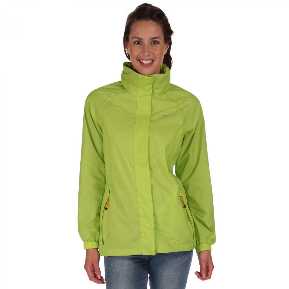 Regatta Womens/Ladies Joelle IV Light Waterproof Breathable