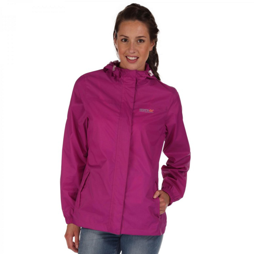 Regatta Womens/Ladies Pack-It II Waterproof Polyester