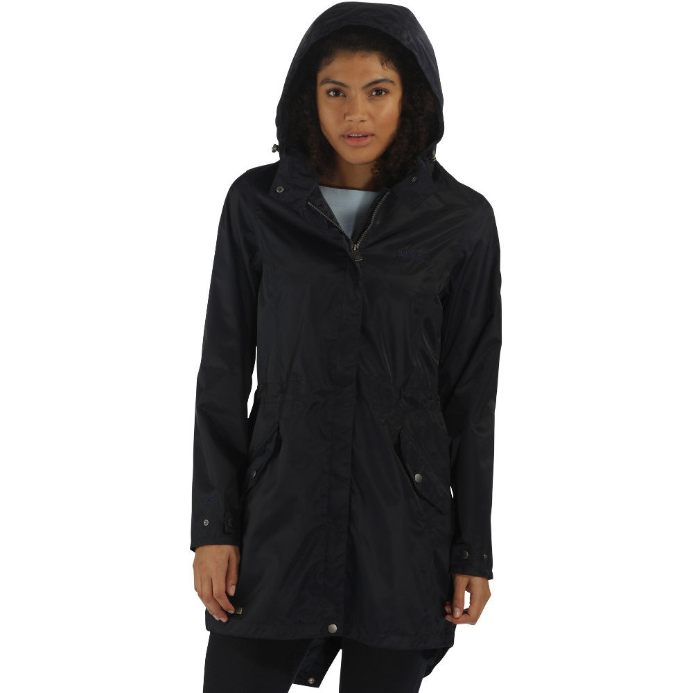 Regatta Womens/Ladies Abrielle Waterproof Breathable Rain